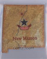 New Mexico /50