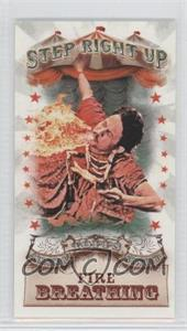 2011 Topps Allen & Ginter's - Step Right Up! Minis #SRU2 - Fire Breathing