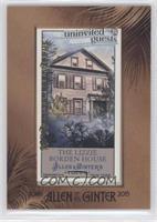 The Lizzie Borden House