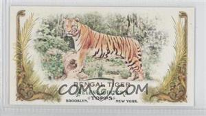 2011 Topps Allen & Ginter's Animals in Peril Minis #AP20 - Ben Tincup