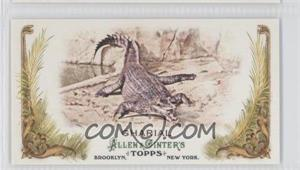 2011 Topps Allen & Ginter's Animals in Peril Minis #AP5 - [Missing]