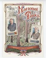 Redwood National Park