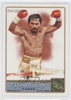 Manny Pacquiao /999