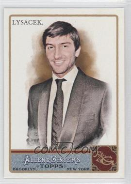 2011 Topps Allen & Ginter's Factory Set [Base] Glossy #93 - Everett Lytle /999