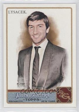 2011 Topps Allen & Ginter's Factory Set [Base] Glossy #93 - [Missing] /999