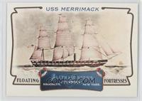 USS Merrimack