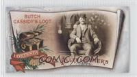 Butch Cassidy's Loot