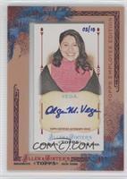 Olga M. Vega /10