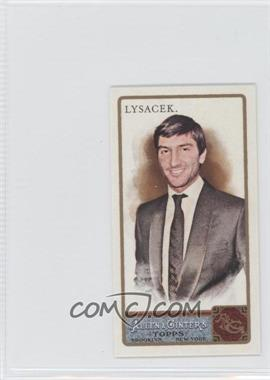 2011 Topps Allen & Ginter's Mini Allen & Ginter Back #93 - Evan Lysacek