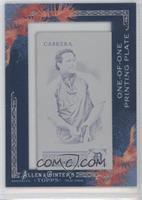 Miguel Cabrera /1