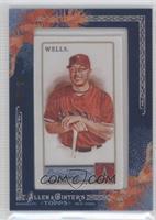 Vernon Wells /10