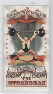 2011 Topps Allen & Ginter's Step Right Up! Minis #SRU8 - [Missing]