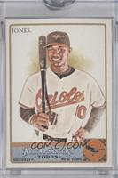 Adam Jones /1 [ENCASED]