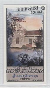 2011 Topps Allen & Ginter's Uninvited Guests Minis #UG4 - The Villisca Axe Murder House