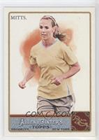 Heather Mitts