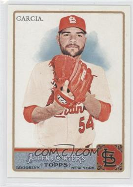 2011 Topps Allen & Ginter's #303 - Jaime Garcia