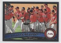 Atlanta Braves Team /60