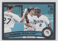 Miami Marlins (Florida Marlins) Team /60