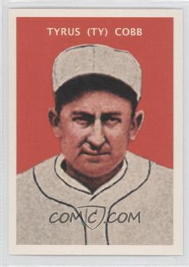 2011 Topps CMG Worldwide Vintage Reprints #CMGR-26 - Ty Cobb