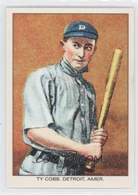 2011 Topps CMG Worldwide Vintage Reprints #CMGR-27 - Ty Cobb