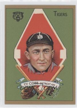 2011 Topps CMG Worldwide Vintage Reprints #CMGR-29 - Ty Cobb