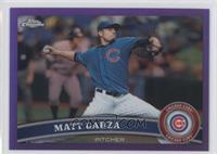 Matt Garza /499