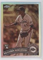 Brandon Kintzler /99