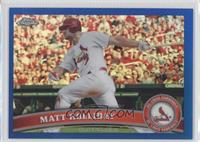 Matt Holliday /99