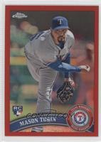 Mason Tobin /25