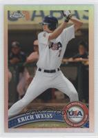 Eric Wedge /999