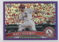 Matt Holliday /499