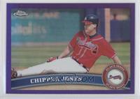 Chipper Jones /499