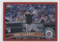 Mike Nickeas /25