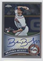 Brandon Beachy /499