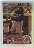 Jose Reyes /99