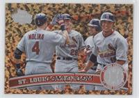 St. Louis Cardinals Team