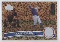 Ian Kinsler (Base)