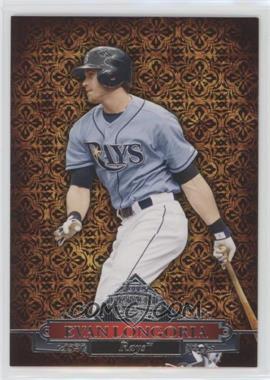 2011 Topps Diamond Anniversary - [Base] #HTA-4 - Evan Longoria
