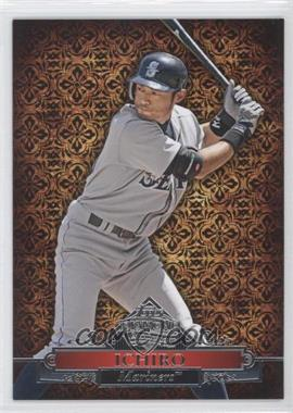 2011 Topps Diamond Anniversary #HTA-2 - Ichiro Suzuki