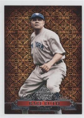 2011 Topps Diamond Anniversary #HTA-3 - Babe Ruth