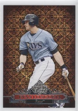 2011 Topps Diamond Anniversary #HTA-4 - Evan Longoria