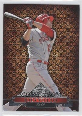 2011 Topps Diamond Anniversary #HTA-9 - Joey Votto