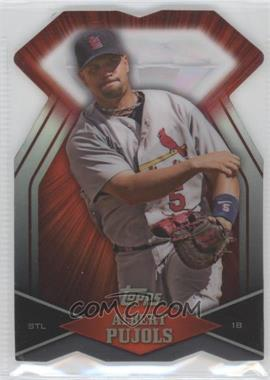 2011 Topps Diamond Dig Contest Diamond Die Cut #DDC-100 - Albert Pujols