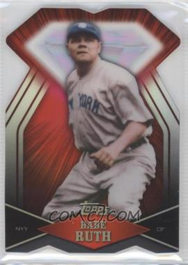 2011 Topps Diamond Dig Contest Diamond Die Cut #DDC-112 - Babe Ruth