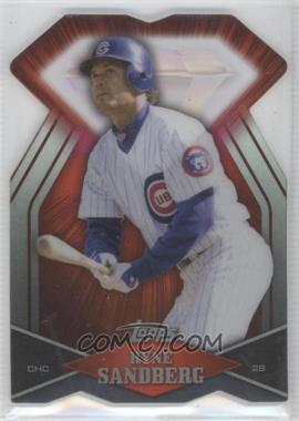 2011 Topps Diamond Dig Contest Diamond Die Cut #DDC-153 - Ryne Sandberg