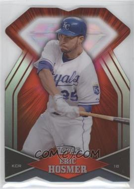 2011 Topps Diamond Dig Contest Diamond Die Cut #DDC-155 - Eric Hosmer