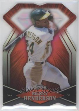 2011 Topps Diamond Dig Contest Diamond Die Cut #DDC-21 - Rickey Henderson
