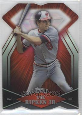 2011 Topps Diamond Dig Contest Diamond Die Cut #DDC-32 - Cal Ripken Jr.