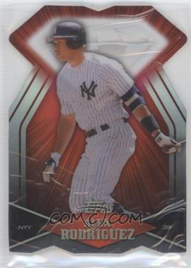 2011 Topps Diamond Dig Contest Diamond Die Cut #DDC-56 - Alex Rodriguez