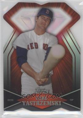 2011 Topps Diamond Dig Contest Diamond Die Cut #DDC-66 - Carl Yastrzemski